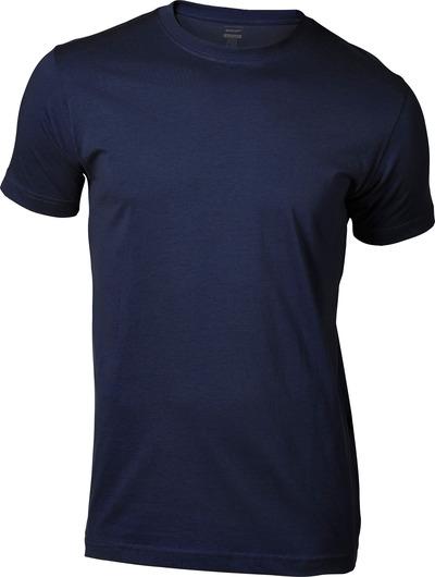 MACMICHAEL® Arica - ciemny granat - T-Shirt, nowoczesny krój