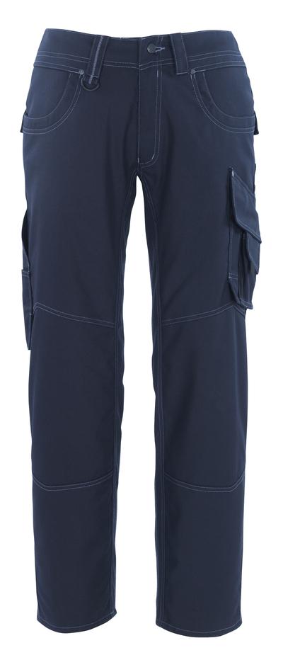 MASCOT® Arkansas - ciemny granat* - Spodnie