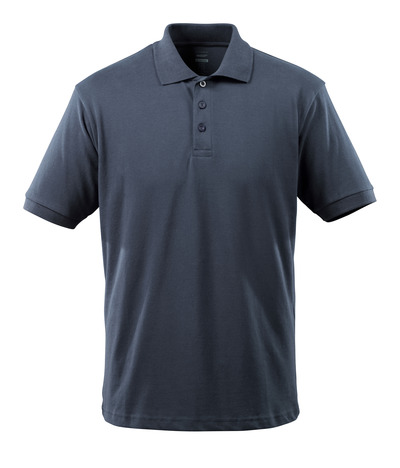 MASCOT® Bandol - ciemny granat - Koszulka polo, nowoczesny krój