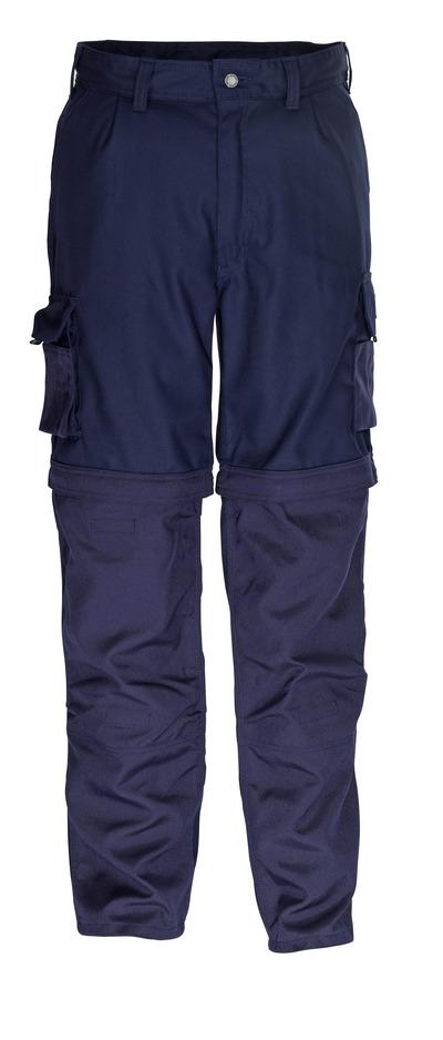 MASCOT® Cadiz - granat* - Spodnie