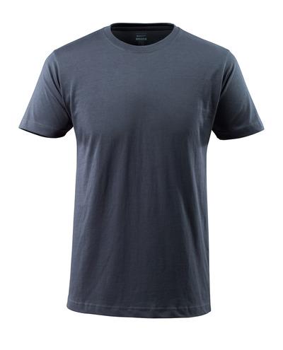 MASCOT® Calais - ciemny granat - T-Shirt, nowoczesny krój