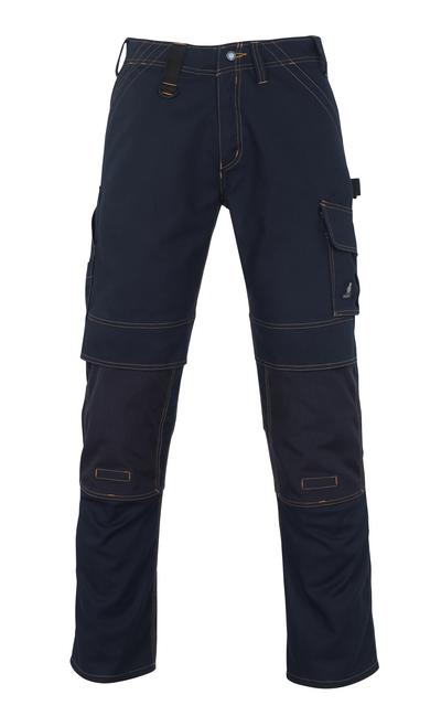 MASCOT® Calvos - ciemny granat* - Spodnie