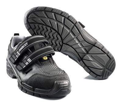 MASCOT® Eagle - czerń - Sandały Ochronne