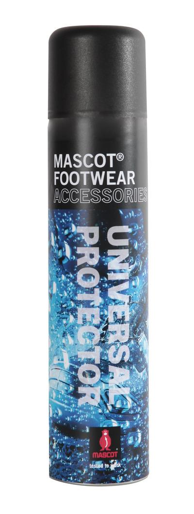 MASCOT® FOOTWEAR - transparentny - Spray impregnujący do wszystkich rodzajów materiałów