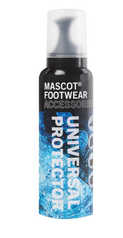 MASCOT® FOOTWEAR - transparentny - Pianka czyszcząca.