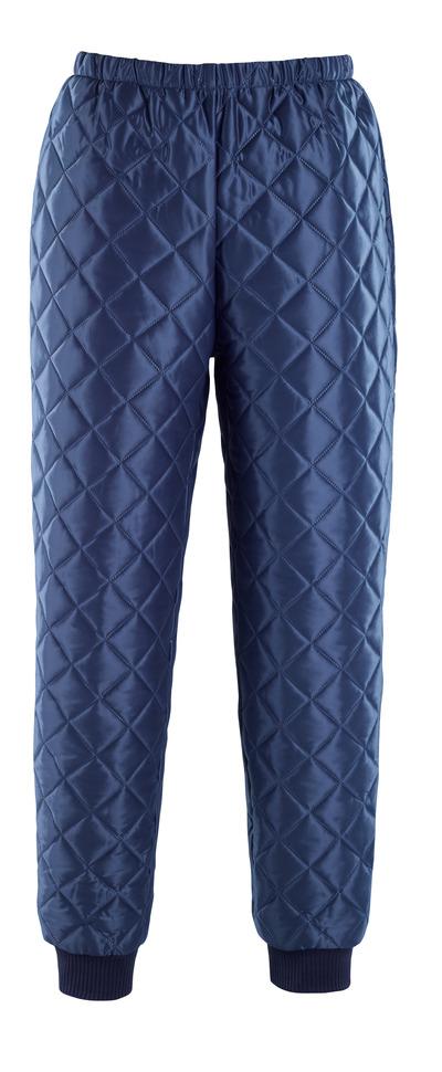 MASCOT® Huntsville - granat - Spodnie termalne
