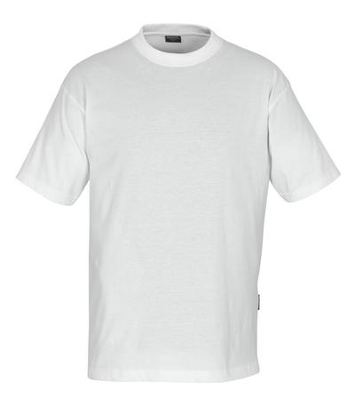 MASCOT® Jamaica - biel - T-Shirt