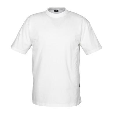 MASCOT® Java - biel - T-Shirt