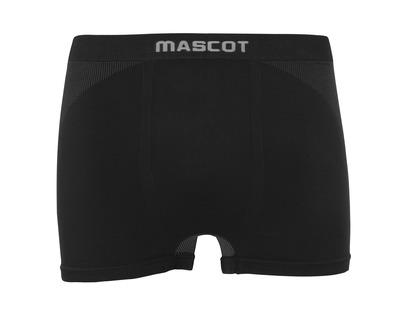MASCOT® Lagoa - ciemny antracyt - Bokserki, niska waga, odprowadzające wilgoć