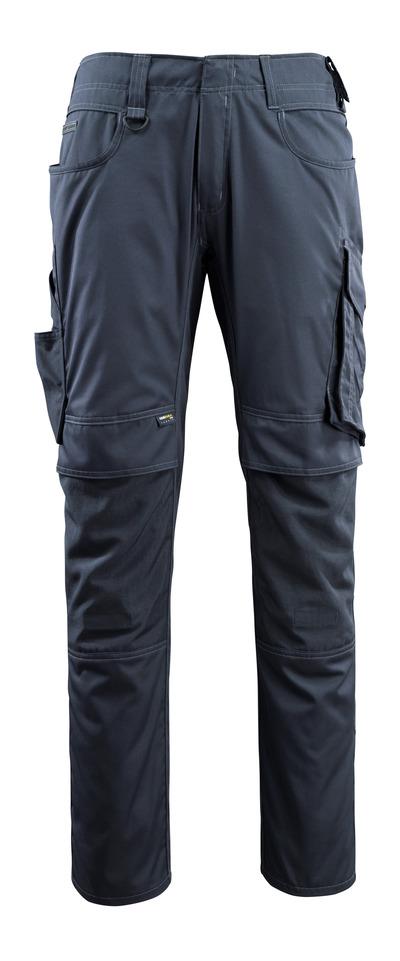 MASCOT® Lemberg - ciemny granat - Spodnie