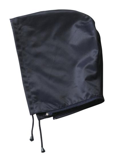MASCOT® MacKlin - granat - Kaptur na zamek błyskawiczny z podszewką, wodoszszelny