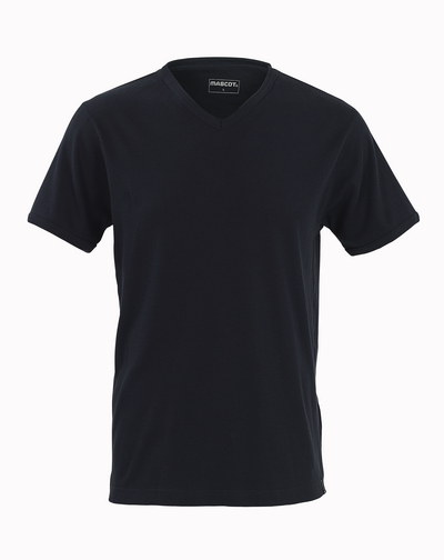 MASCOT® Meda - ciemny granat* - T-Shirt