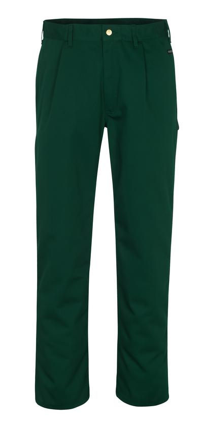 MASCOT® Montana - zieleń* - Spodnie