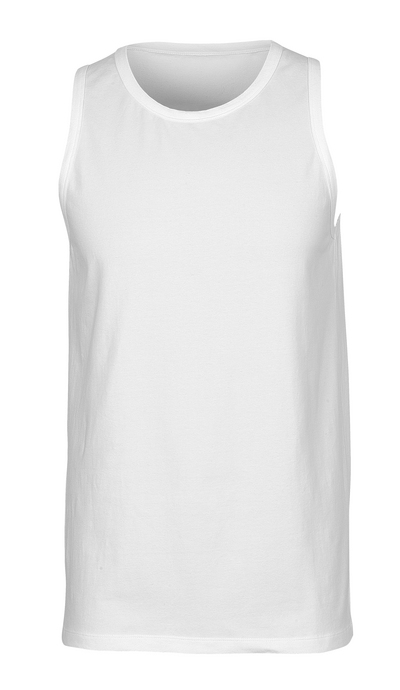 MASCOT® Morata - biel* - Podkoszulek, nowoczesny krój