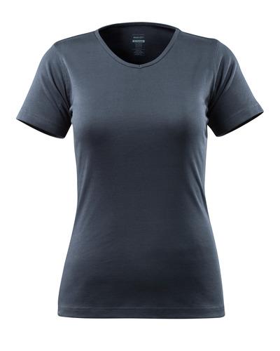 MASCOT® Nice - ciemny granat - T-Shirt Damski