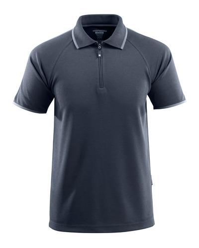 MASCOT® Palamos - ciemny granat - Koszulka Polo
