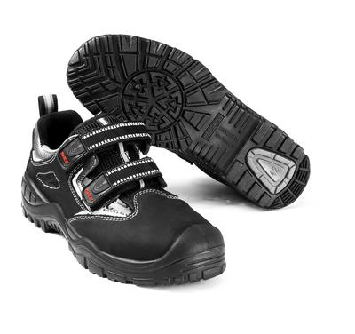 MASCOT® Paldor - czerń* - Sandały Ochronne