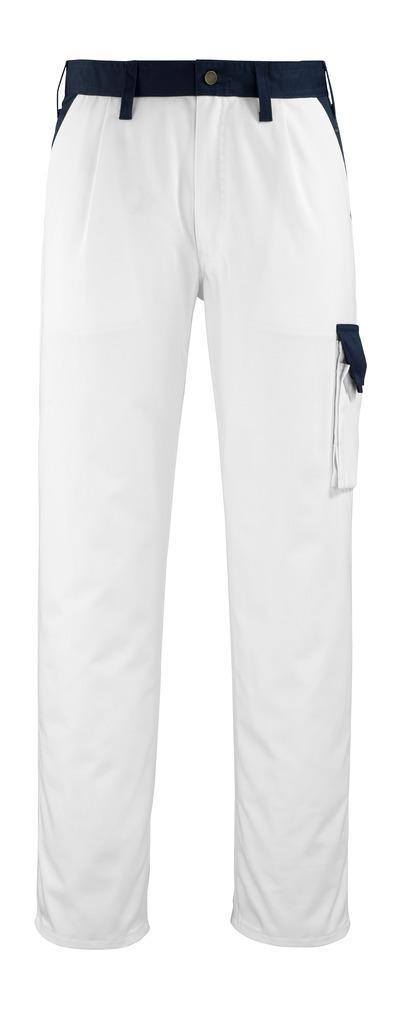 MACMICHAEL® Passos - biel/granat* - Spodnie