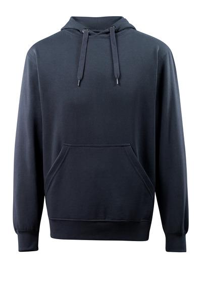 MASCOT® Revel - ciemny granat - Bluza z Kapturem