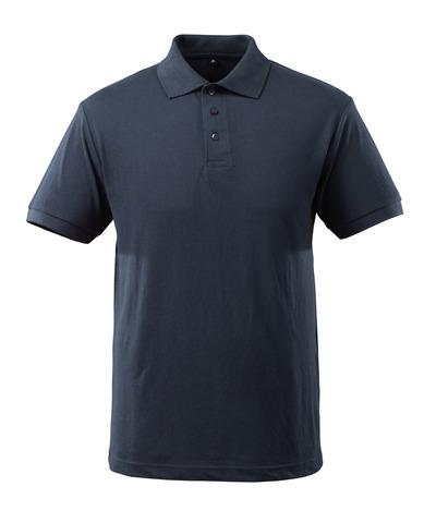 MACMICHAEL® Santiago - ciemny granat - Koszulka polo, nowoczesny krój