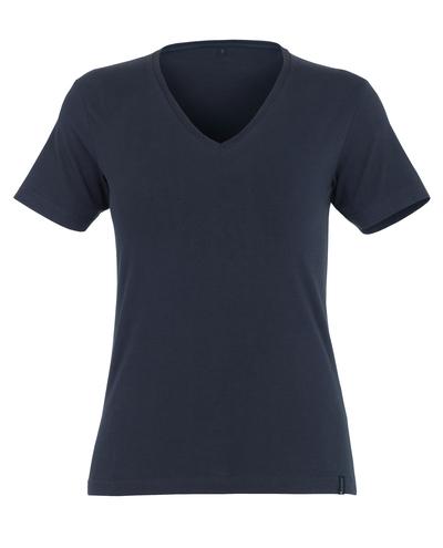 MASCOT® Skyros - ciemny granat* - T-Shirt
