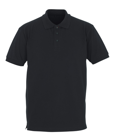 MASCOT® Soroni - ciemny granat - Koszulka polo, nowoczesny krój