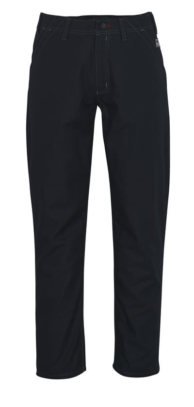 MASCOT® Thasos - ciemny granat - Spodnie, niska waga