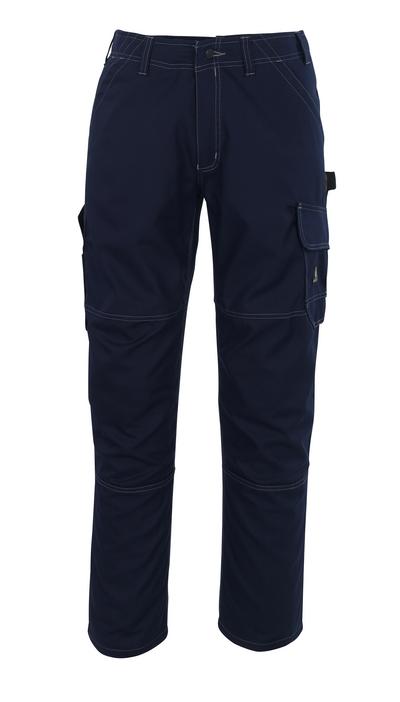 MASCOT® Totana - granat - Spodnie