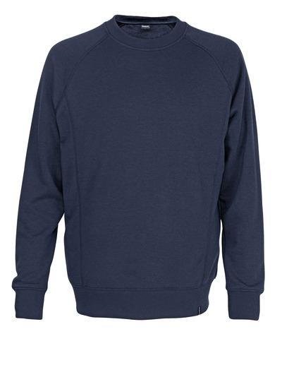 MASCOT® Tucson - ciemny granat - Bluza, nowoczesny krój